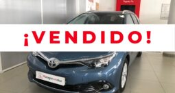 Toyota Auris 1.2 120T Active Touring Sports 5p