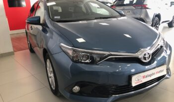Toyota Auris 1.2 120T Active Touring Sports 5p full
